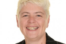 Jacqueline Morley
