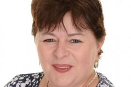 Sarah Tuttiett