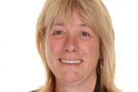 Tracy Towler, Headteacher
