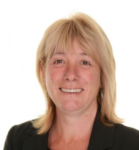 Tracy Towler, Headteacher