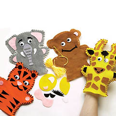 yellowmoon-jungle-animal-hand-puppet-sewing-kits