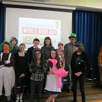 World book day at Westhaven