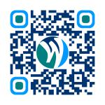 Healthy Communities Westhaven QR code