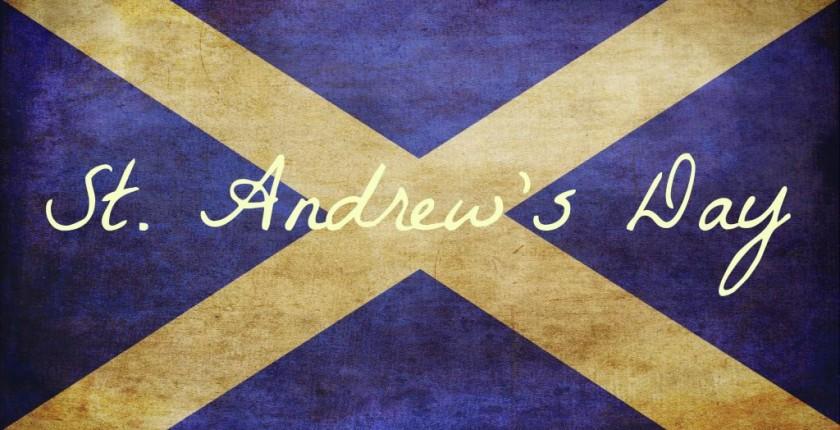 ST Andrews Day 2