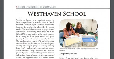Westhaven - Government Initiative IQ